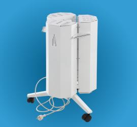 Бактерицидный облучатель рециркулятор для больницы