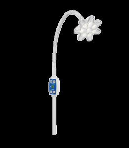 Светильник смотровой передвижной/ настольный на струбцине/настенный