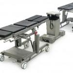 Электрогидравлический хирургический стол ОМ-Сигма