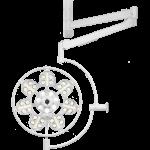 Светильник операционный потолочный «ЭМАЛЕД 500»