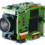 Видеокамера к светильникам Tamron MP1010M-VC