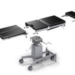 Операционный стол ОК-Бета