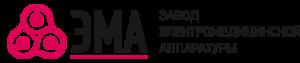 Логотип завода ЭМА