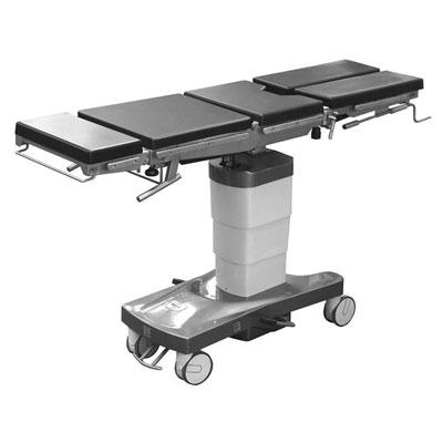 Стол общехирургический ОК ГАММА МОБИЛ 03 с базовой комплектацией