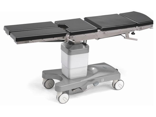 Стол общехирургический ОК ГАММА МОБИЛ 03 в базовой комплектации (101.400)