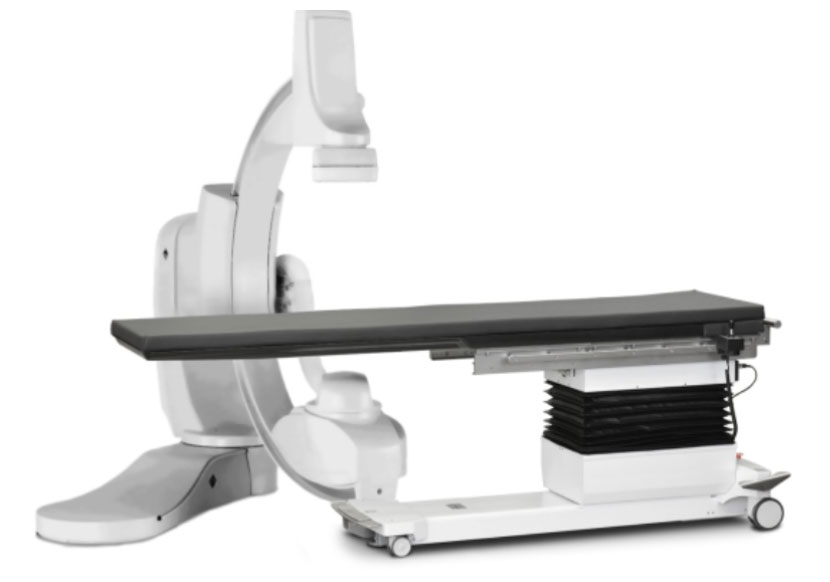 Рентгеновский стол для операционной Медин Сафис 02