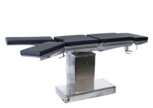 Механогидравлический операционный стол Фаура 6ЭГ-4