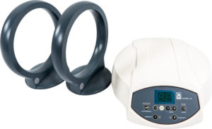 Magnetotherapy device Polyus 101