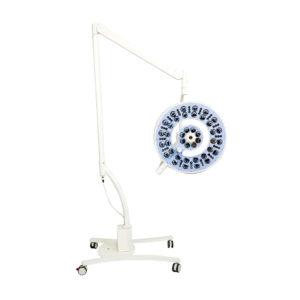Светильник хирургический передвижной ЭМАЛЕД 602п с видеокамерой и аварийным питанием