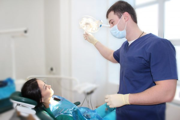 "MAU ""Dental clinic 1"", Yekaterinburg"