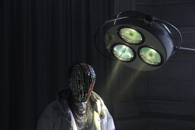 Светильники производства ЗАО «Завод ЭМА» использовались в фотосъемках